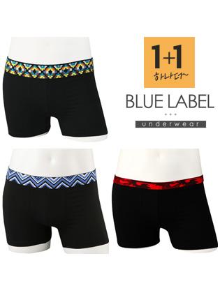 1+1[AJ0513]BLUE LABEL 언더웨어18
