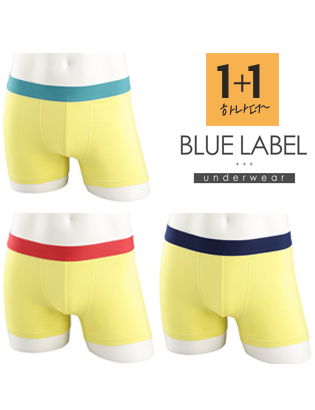 BLUE LABEL Underwear191+1[BE3087]