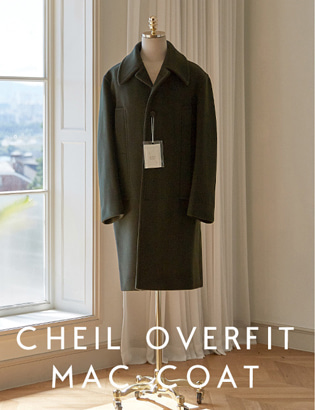 Veil Overfit Mac Coat_khaki[CT3026]