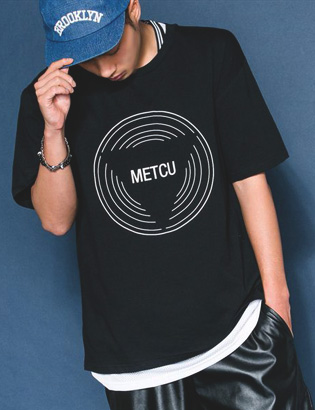 [AJ0176]Luminous metcu ver.5( 1 color M/L 사이즈 )