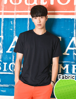 [AL1668]Airing-Fit T-shirts( 3 color M/L 사이즈 )
